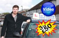Andrew driving lessons in Uxbridge