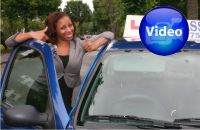 Annastasia driving lessons in Dartford