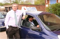 BenR Driving Lessons in Harrow