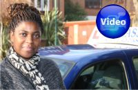 Female Driving Instructor in Catford