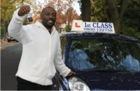 Don driving lessons South West London