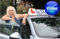 JacquieL driving lessons in Tunbridge Wells