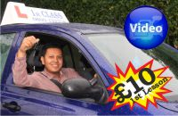 Jay Driving Lessons in North West London