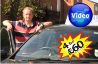 Mark driving lessons South West London