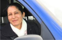 Parveen driving lessons in Uxbridge