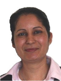 Parveen Female Driving lessons in Greenford headshot